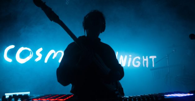 Cosmo's Midnight @ The Corner – live review