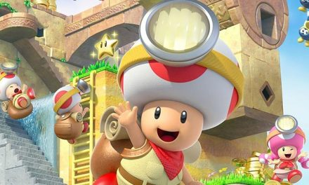 Captain Toad: Treasure Tracker – review