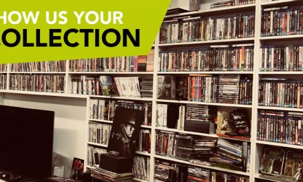 Are you an avid collector of movies, TV, games, CDs and vinyl? If the answer is yes, then STACK wants you!