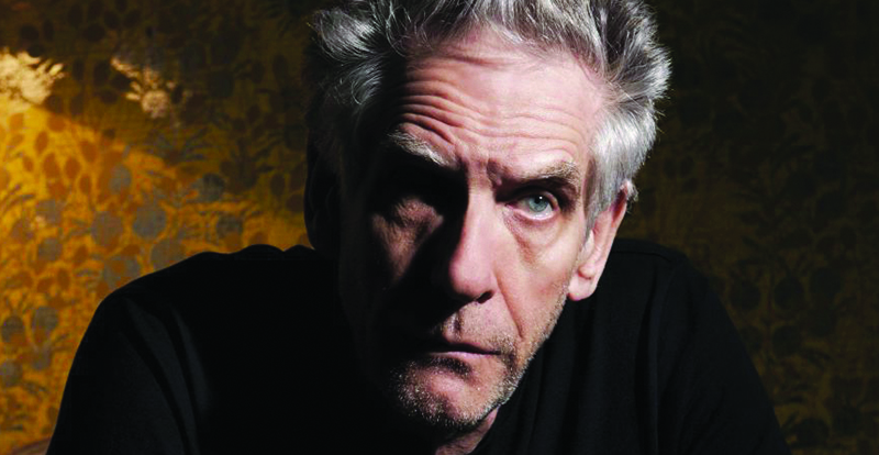 Whatever happened to … David Cronenberg?