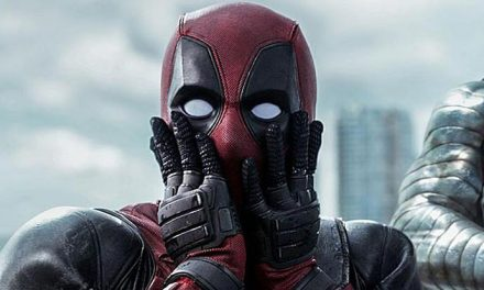 Deadpool 2 is coming home bigger!