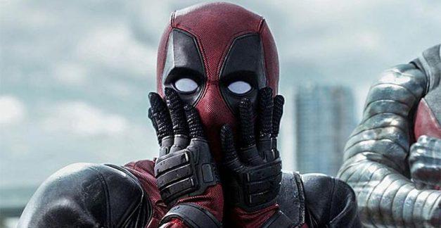 Deadpool 2 is coming home bigger!