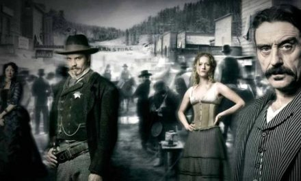 &*%@ yes! The Deadwood movie is go!