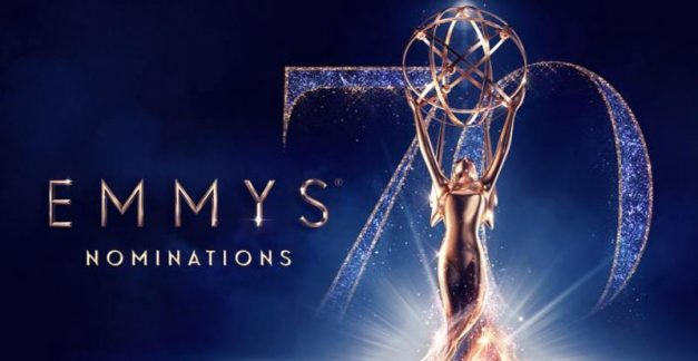 Emmys noms! Get 'em while they're hot!