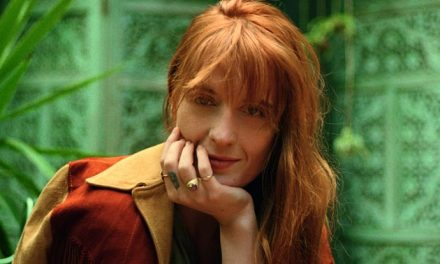 Florence + the Machine do Fleetwood Mac