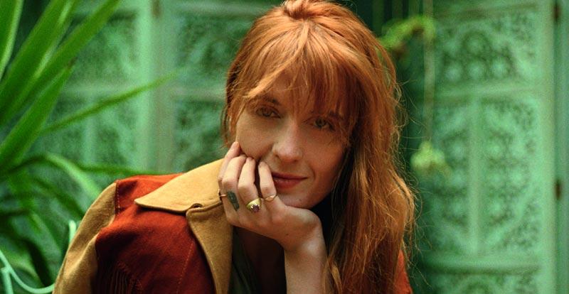 Florence + the Machine do Fleetwood Mac
