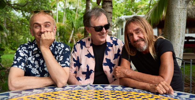 Underworld and Iggy Pop, 'Teatime Dub Encounters' review
