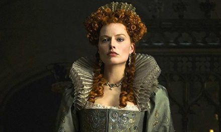 See Margot Robbie in new Mary Queen of Scots trailer
