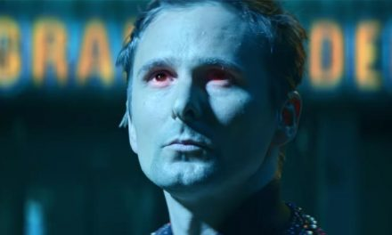 Muse go all Teen Wolf for new video