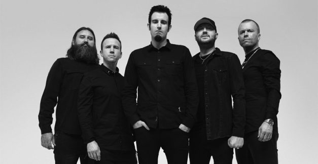 Pendulum, 'The Reworks' review