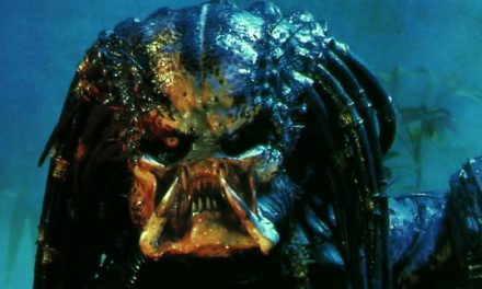 Predator – see every gory detail in 4K!