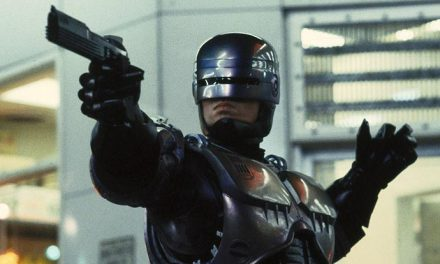 RoboCop returning via District 9