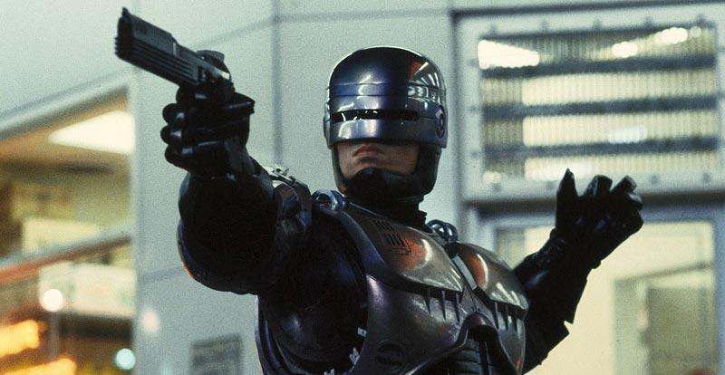 RoboCop returning via District 9