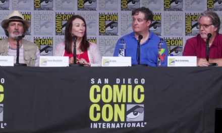 Highlights of The Simpsons SDCC 2018 panel