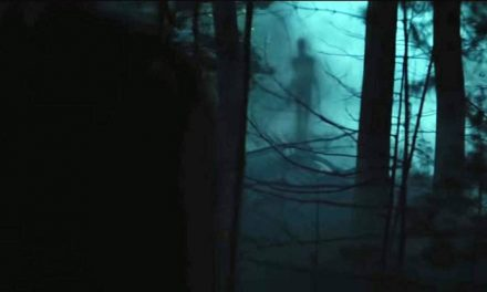 """I can still see him!"" – new Slender Man trailer"