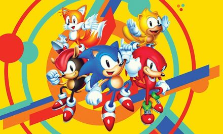 Sonic Mania Plus – review