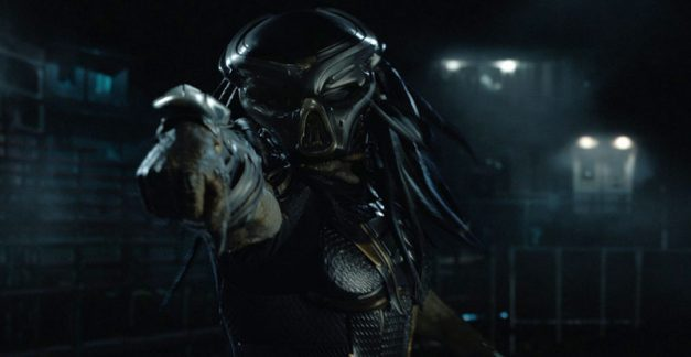 The Predator hunts at San Diego Comic-Con