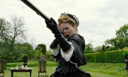 Emma Stone is The Favourite – teaser trailer