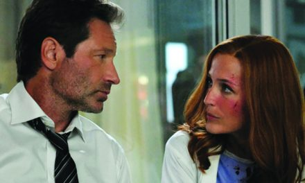 The X-Files: Season 11 on DVD and Blu-ray August 1