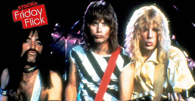 STACK's Friday Flick – This Is Spinal Tap