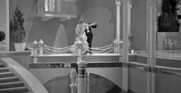 Bob J's – Top Hat (1935)
