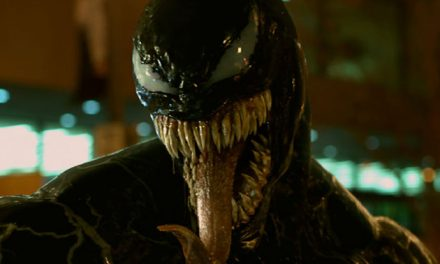 Venom villain revealed