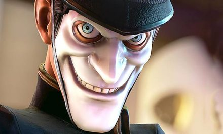 Joy! We Happy Few reclassified in Australia