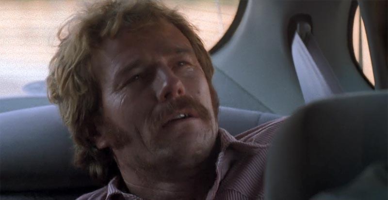 The X-Files - Bryan Cranston