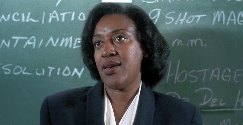 The X-Files - CCH Pounder
