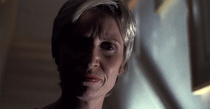 The X-Files - Jane Lynch
