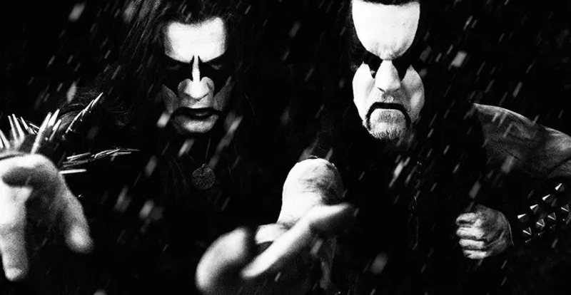 Immortal, 'Northern Chaos Gods' review