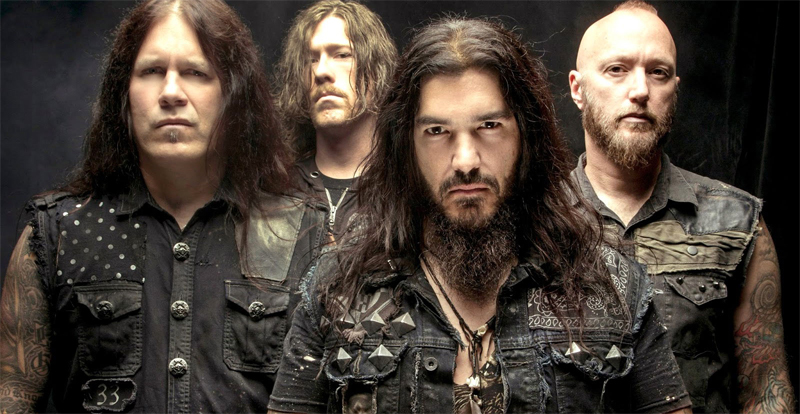 Machine Head @ HQ Adelaide – live review