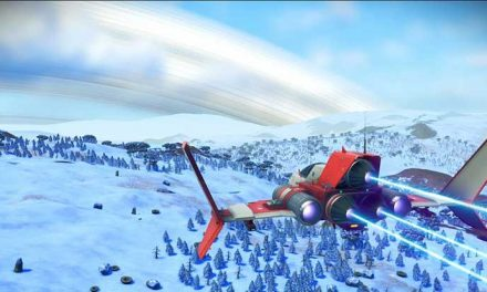 No Man's Sky NEXT – review