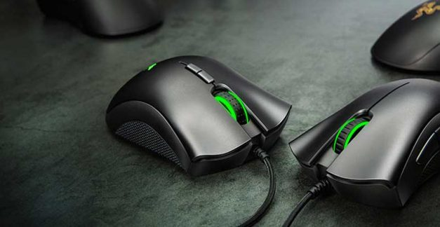 Introducing the Razer Deathadder Essential
