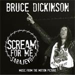 Bruce Dickinson Sarajevo