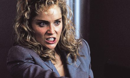 Whatever happened to … Sharon Stone?