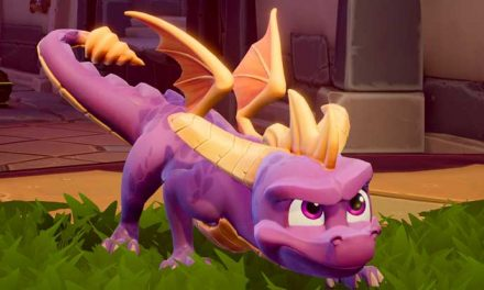New Spyro Reignited Trilogy gameplay