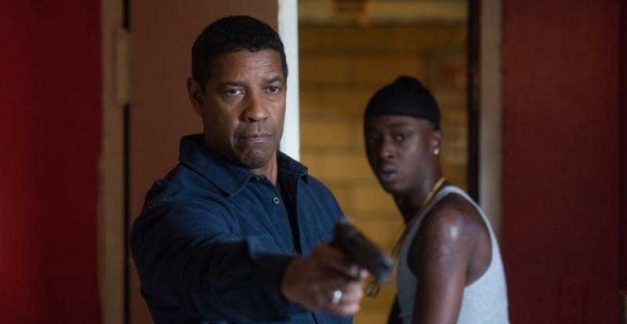 The Equalizer 2 – review