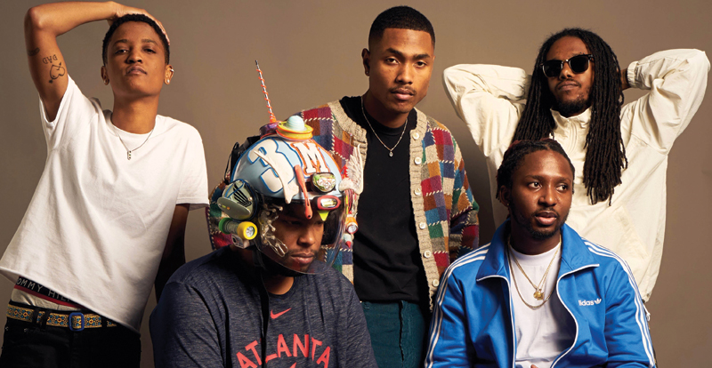 The Internet, 'Hive Mind' review