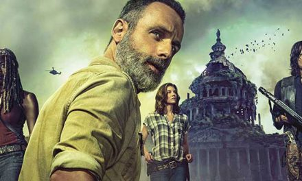 A new beginning for The Walking Dead
