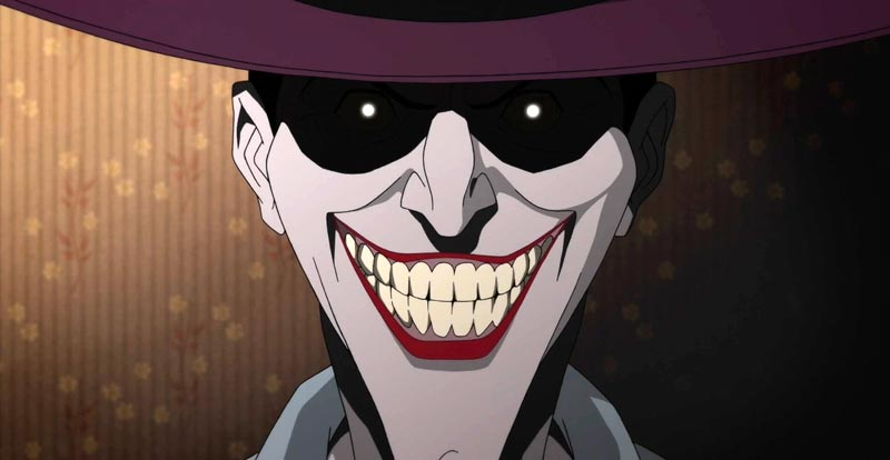 Batman: The Killing Joke – 4K Ultra HD review