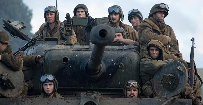 Fury – 4K Ultra HD review