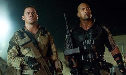 G.I. Joe: Retaliation – 4K Ultra HD review