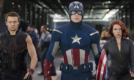 The Avengers – 4K Ultra HD review