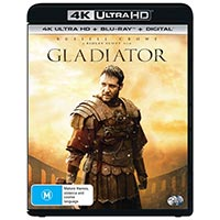 4K August 2018 - Gladiator