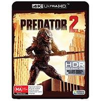 4K August 2018 - Predator 2