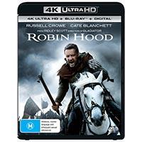 4K September 2018 - Robin Hood