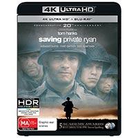 4K August 2018 - Saving Private Ryan