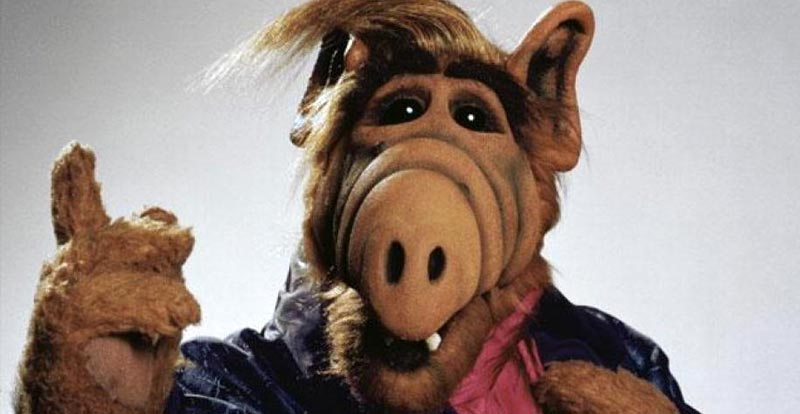 The Daily Reboot: Next up? ALF