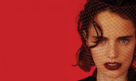 An interview with Anna Calvi
